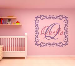Custom Nursery Wall Decals 175 Best Children Wall Decals Images On Pinterest Nursery Wall