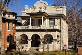 Mission Style House by Denver U0027s Single Family Homes By Decade 1910s U2013 Denverurbanism Blog