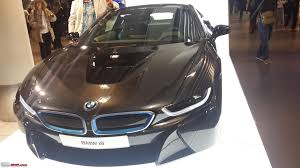 bmw i8 key bmw confirms production of vision efficientdynamics i8 hybrid