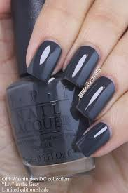 grape fizz nails opi washington dc collection for fall winter 2016