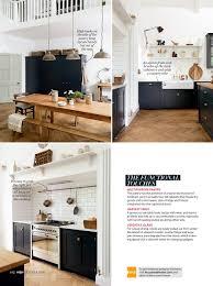 canadian house u0026 home october 2016 devol kitchens