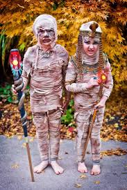 scary childrens halloween costumes best 25 mummy costumes ideas on pinterest diy mummy costume