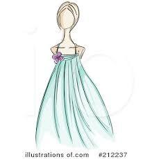 fashion clipart 212237 illustration by bnp design studio