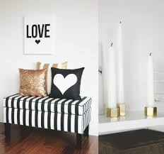 home decor accents stores now that s chic gold accents home decor fever