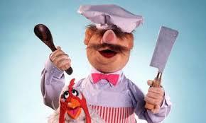Chef Meme Generator - chef