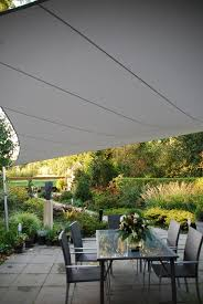 Shade Cloth For Patios by Patio U0026 Landscaping Awesome Coolaroo Shade Sail For Your Outdoor
