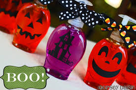 festive halloween soaps oopsey daisy