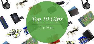 best gift for him top 10 gifts for him evite