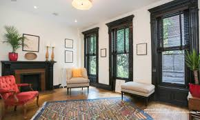 lovely prewar duplex in carnegie hill is up for both rent and sale