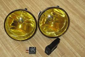 2008 toyota tacoma fog light kit yellow fog lights relay tacoma oem switch tacoma world