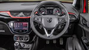 vauxhall corsa 2017 vauxhall corsa review