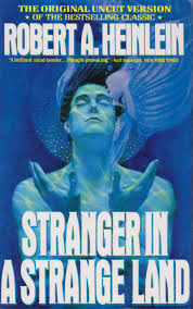 Stranger In The House by Stranger In A Strange Land Robert A Heinlein 9781442005839