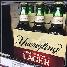 Yuengling Light Alcohol Content Yuengling Introduces New Packaging To In On Monday Monarch