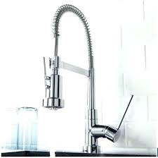 commercial style kitchen faucet kitchen faucet commercial style hicro club