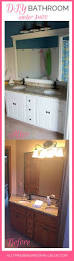 before and after kids nautical bathroom 400 renovation all