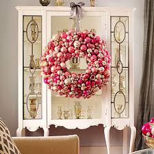 Decorating Windows Christmas Wreaths by Change It Hanging Your Indoor Christmas Wreath