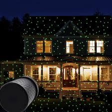 christmas the virtual christmas lights hammacher schlemmer