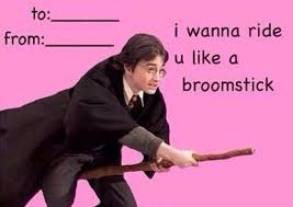 Harry Potter Valentines Meme - harry potter valentine s day card memes 4 a fun blog tumblr