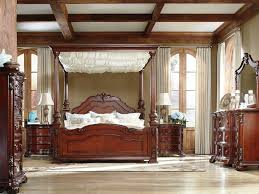 Contemporary Wooden Bedroom Furniture Bedroom Canopy Modern Wood Bedroom Sets With Wooden Classic Curve