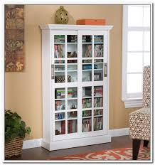 Cd And Dvd Storage Cabinet With Doors Oak Finish 25 Dvd Storage Ideas You Had No Clue About