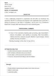 Resume Samples For Banking Sector by Student Resume Template U2013 21 Free Samples Examples Format