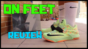 easter kd on review nike kd 7 easter ferny sneakers