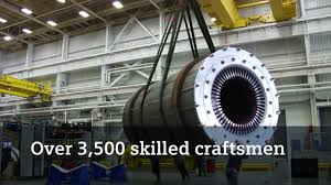 siemens field service for steam turbines youtube