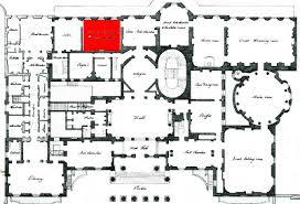 Floor Plan Buckingham Palace The Lothians April 2013