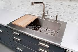 Julien Kitchen Sink Sinks