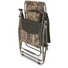 guide gear oversized mossy oak break up country zero gravity chair