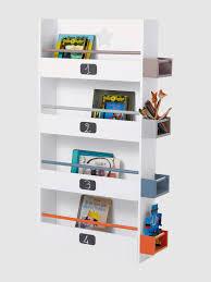 bibliothèque chambre bébé bibliothèque chambre enfant vertbaudet mobilier chambre enfant sur