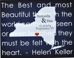 Wedding Sayings For Bride And Groom New York Wedding Map