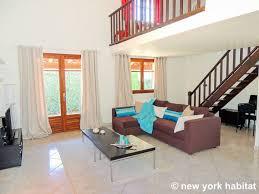 3 bedroom duplex south france accommodation 3 bedroom duplex villa rental in la