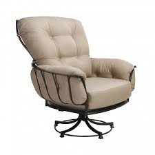 Woodard Cortland Cushion Patio Furniture Swivel Rocker Chair Woodard Cortland Cushion Outdoor Picture 05