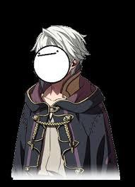 Meme Emblem - meme fied fire emblem robin by redrose463121 on deviantart