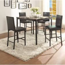 How Tall Are Kitchen Tables by Modern U0026 Contemporary Kitchen U0026 Dining Tables You U0027ll Love Wayfair