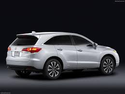 Acura Rdx 2015 Specs Acura Rdx 2013 Pictures Information U0026 Specs