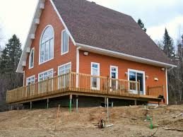 pile house home improvement ideas
