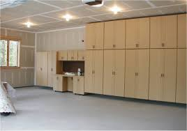 Build Wood Garage Storage by Wooden Garage Storage Cabinets Floor To Ceiling Cabinets For
