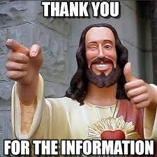 Thank You Jesus Meme - thank you jesus meme on memegen