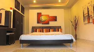 Emperor Size Bed Phuket Property Private Pool Villa In Phuket For Sale