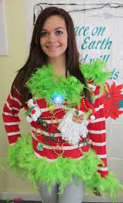 Images Of Ugly Christmas Sweater Parties - ugly christmas sweater parties giving back to save the children on