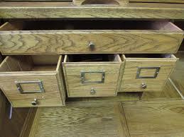 Oak Crest Desk Oak Crest Antique Roll Top Desk Hostgarcia