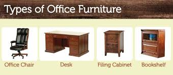 desk types office desk types of office desks furniture and equipment types of