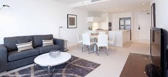 Rooms Peppers Broadbeach - Three bedroom apartment gold coast