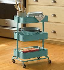 kitchen beautiful kitchen cart metal ideas with origami folding