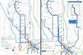 Minneapolis Metro Transit Map by Why Minneapolis Should Consent To The Southwest Light Rail Tunnel