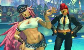 from street fighter main character name ultra street fighter iv upgrade is only 12 for steam siliconera