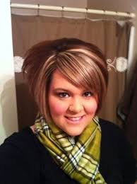 cute short haircuts for plus size girls 20 best hairstyles for round faces womens hair style woman and