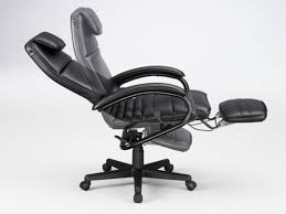 office chair with footrest executive ergonomic chair ergonomic
